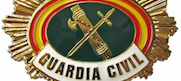Escudo de la Guardia Civil